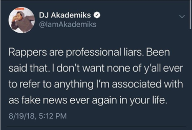Screenshot_2018-08-20 DJ Akademiks VS Nicki Minaj Bashing Continues Following Her Drake Rant (1)