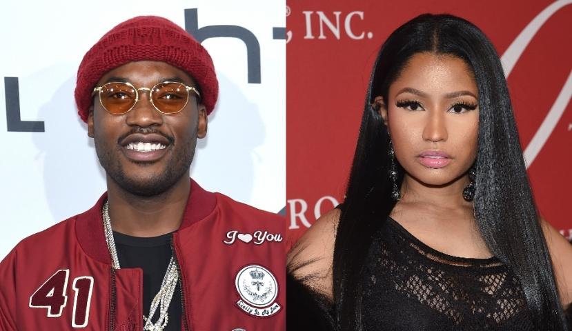 Was-Nicki-Minaj-Meek-Mills-Relationship-Fake
