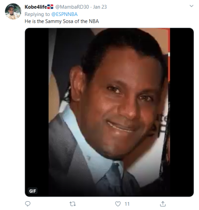 Screenshot_2020-02-05 (4) NBA on ESPN on Twitter Don't jump Collin Sexton on his head 😤 https t co k2dN3XWjqi Twitter(3)